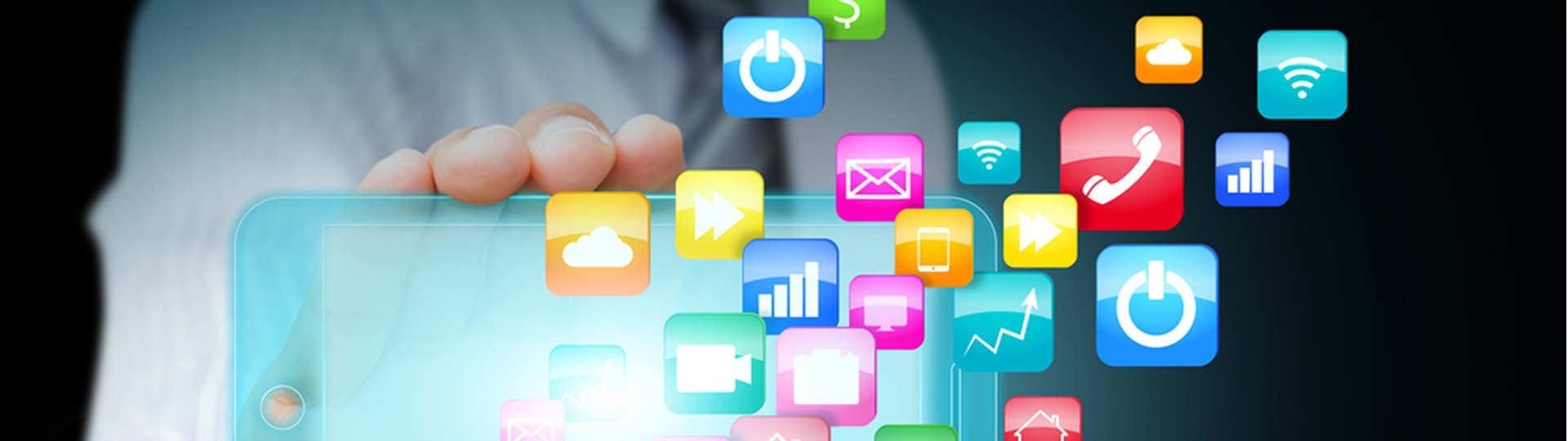 8 motivi per sviluppare un' app aziendale