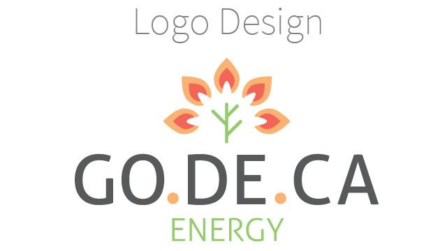 GO.DE.CA. Energy - DESIGN LOGO AZIENDALE